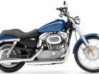 Harley-Davidson Harley Davidson XL 883C Sportster Custom